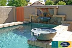 Swimming Pool Features Premier Pools & Spas