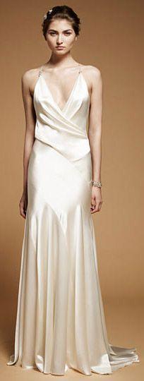 Jenny Packham Bridal   Spring 2012