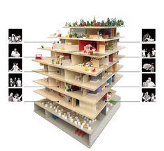 Gallery of Edison Lite Apartment Building / Manuelle Gautrand Architecture - 28