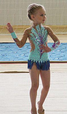 Fotos de Lana Купальники для художественной гимнастики