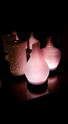 Beautiful lifetime guaranteed Scentsy Diffusers! Host a FB party today for discount! Click on picture to schedule today!