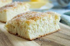 A Jewish Baker's Pastry Secrets Cookbook Review and Butterkuchen (German Butter Cake)