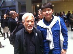 Lao li and me