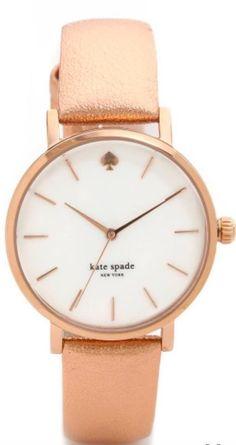 2a7e4bb992c5 Encuentra Reloj Kate Spade Extensible Dorado en Mercado Libre México.  Descubre la mejor forma de comprar online.