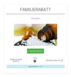 FAMILIERABATT Pandora