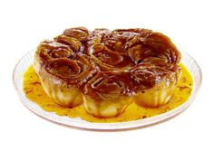 Orange Sticky Buns recipe from Giada De Laurentiis via Food Network