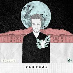 Trébol by Pantoja