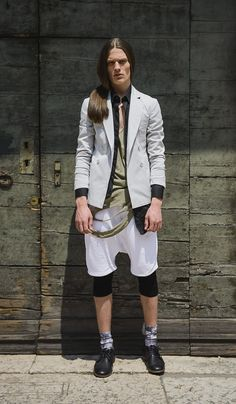 Hotelstyle new looks: #Tshirts, #bermuda shorts, #jackets and #shirts from the new #menswear collection.