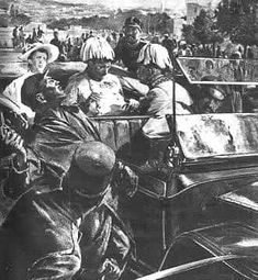 This Day in History: Jun 28, 1914: Archduke Ferdinand assassinated