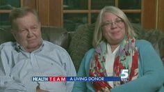 Family hopes to find new kidney through Duke donation program. #NC #Duke #DonateLife #LivingKidneyDonation