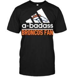 A badass BRONCOS