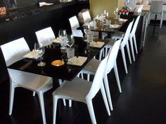 Silla Vanity  by SCAB Design  Mobiliario para hosteleria