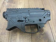 Battle Arms Receiver Set 5.56 AR15