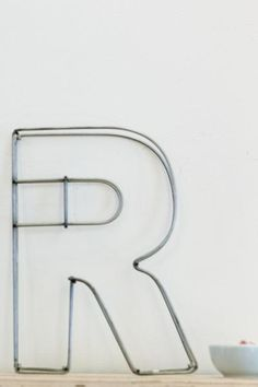 Another R at Williamsburg Loft /
