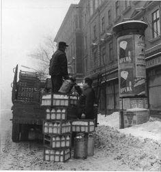 helyi turista: Fotográfus szemmel: Ács Irén (Budapest, 1960)