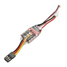 XK DHC-2 A600 RC Airplane Spare Part ESC Speed Controller XK.2.A600.013     Description: Brand Name: XK Item Name: Spare ESC Usage: Suitable for XK DHC-2 A600 RC Airplane Package Included: 1x ESC