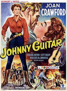 1954 ... 'Johnny Guitar'