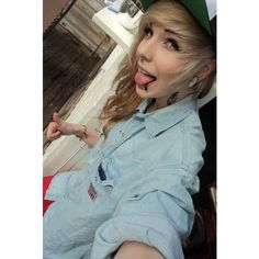 ☾ Alexandra Catherine Axelina ☾ ❤ liked on Polyvore featuring girls, people and alexandra catherine axelina