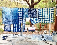 DIY Shibori: Learn From the Experts