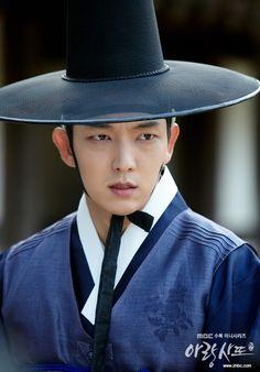 Lee Joong Ki, Yeon Woo Jin, Shin Min Ah, Arang And The Magistrate, Coffee Prince, Yoo Seung Ho, Korean Star, Joon Gi, Handsome Actors