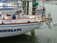 1981 Mason Cutter Sail Boat For Sale - www.yachtworld.com