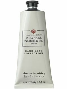 The best lotion ever...and it smells great!