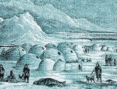 In 1930, a small Inuit village right off of Lake Angikuni was mysteriously abandoned. Joe Labelle, a fur trapper well known in the village, found that all the villagers had gone. He found unfinished shirts that still had needles in them and food hanging over fire pits. Even more disturbing, he found seven sled dogs dead from starvation and a grave that had been dug up. He reported this to the Royal Canadian Mounted Police, who conducted a search for the missing people; no one was ever found.