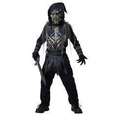 DISFRAZ Death Warrior - Deluna DisfracesDeluna Disfraces