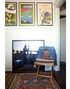 Bohemian Decor for the Home - Bohemian Decor Ideas - House Beautiful