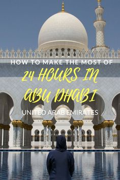 Often overshadowed by it's big sister Dubai, Abu Dhabi is the capital city of the seven states – home of the Sheikh Zayed Grand Mosque, a hidden gem brimming with ancient tradition and soaring skyscrapers. Travel in Asia.
