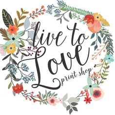 We've been having a blast expanding ourcreativity in making @l2lapparel prints for our new @etsy print shop! Ive made some precious prints that are perfect for any nursery/kid's room, as well as for any home/office, and I'm adding new designs nearly every day! www.livetoloveprints.com #etsy #livetolove #handlettering #typography #prints #nurseryart #kidsroom #wallart #floral #design #script #font #rustic #precious #flowers #chic #trendy #logo #tylertx #love #lovely