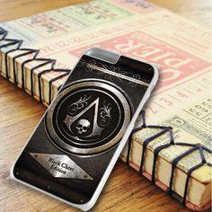 Assasins Creed Iv Black Flag Edition iPhone 6 Plus iPhone 6S Plus Case