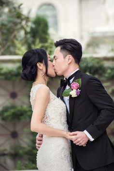 How Much More Gorgeous Can A Modern Fairytale Be Than Luxurious Chinese Wedding In Vegas Baby