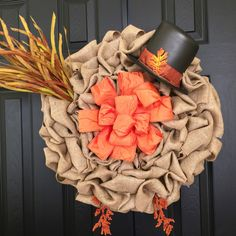 SHIPS FAST!!!!!  Trendy, cute, perfect for Fall. Get yours while I have materials IN STOCK! Burlap Turkey wreath!!! Perfect for starting off your holiday decorating. Can be used indoor/outdoor.  This wreath measures about 20 across (burlap). I attached a bow in the center, floral for the feathers, hat with ribbon and leave, and floral for the feet. All my wreaths are shipped in sturdy boxes to use for storing in between use.  Be sure to follow my Instagram page for giveaways, coupons, and…