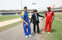 T20 Qualifier Namibia v Oman Match Live Score Streaming Prediction 2015