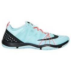 Women's Nike Free Cross Compete Training Shoes - 749421 401 | Finish Line