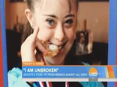 Chelsea Werner on The Today Show