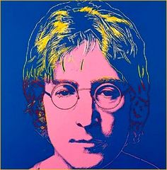 | Andy Warhol