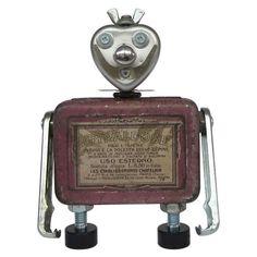 AdottaunRobot.com - Robot