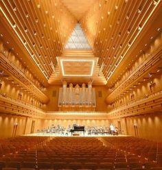 Tokyo Opera House