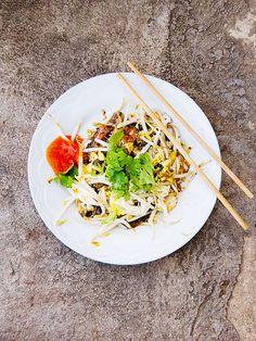 bangkok food blog