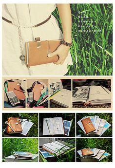 Carol-小涵's TRAVELER'S notebook
