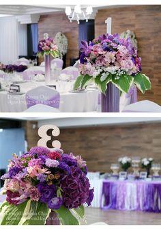 """Baiciurina Olga's Design Room: Свадьба в стиле """"Ombre""""-""""Ombre"""" wedding theme"""