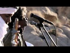 TINARIWEN - ARHEGH DANAGH - YouTube