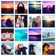 Arizona fun times Sunsets/sunrise at sea @aroonalbc #sunset #sunrise #sky #sea #adventure #ocean #aroonaluxuryboatcharters #sea #cairns #visitqueensland #fnqueenand #fnqmedia <discoverqueensland #thisisaustralia #australia #greatbarrierreef #princesscharlottebay #aroona #luxury #boat #charters #nature #paradise #oceanlover #fnqroarmedia by arbonne_with_hannah http://ift.tt/1UokkV2