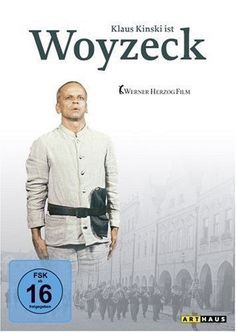 Having fathered an illegitimate child with his lover, Marie, feckless soldier Franz Woyzeck takes odd jobs around his small town to provide some extra money for them. One of them is volunteering for experiments… Recent Movies, Popular Movies, Latest Movies, Great Movies, Movies 2019, Drama Movies, Hd Movies, Movie Tv, Films