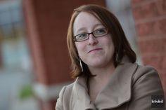 Alexandrine Latendresse: «Nous [le NPD] avons apporté un renouveau à Ottawa»