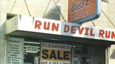 "Paul McCartney's ""Run Devil Run"": A Return to His Roots - CultureSonar What Would Jesus Do, Ash Wednesday, City Maps, Lent, Paul Mccartney, Pet Supplies, Devil, Roots, Running"