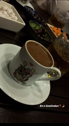 Birthday Photography, I Love Food, Tea Cups, Art And Architecture, Coffee, Eat, Tableware, Istanbul, Snapchat