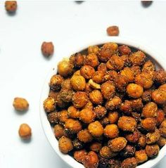 Grilled chickpea: crispy fat free from – MailoFaitM … – The most beautiful recipes Roast Beef Recipes, Veggie Recipes, Dog Food Recipes, Healthy Recipes, Snacks Recipes, Pesto, Moussaka, Vegan Appetizers, Vegetarian Snacks